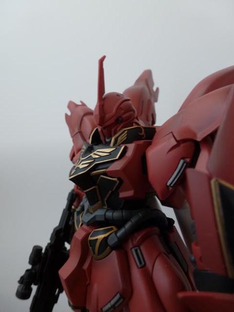 Gundam Sinanju images