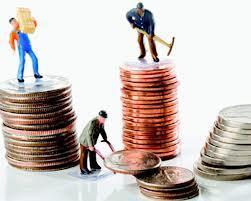 Homologacion de Salarios minimos