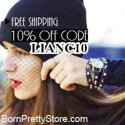 Get 10% off code