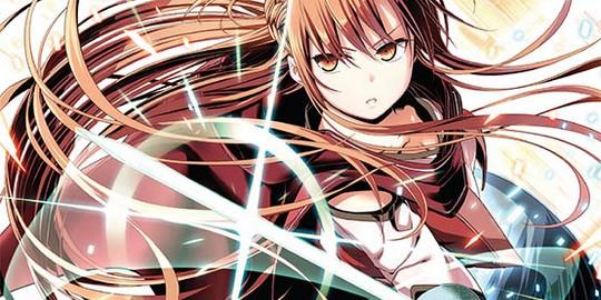 Actu Manga, Critique Manga, Manga, Ototo, Reki Kawahara, Shonen, Sword Art Online, Sword Art Online Progressive,