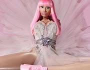 Singers Wallpapes: Nicki Minaj Latest Wallpapers
