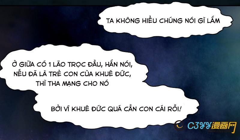 Vương Quốc Huyết Mạch Chap 2 - Next Chap 3