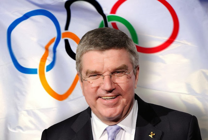 IOC President Predicted Better Olympics in the History