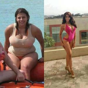 Perdre du poids hanche