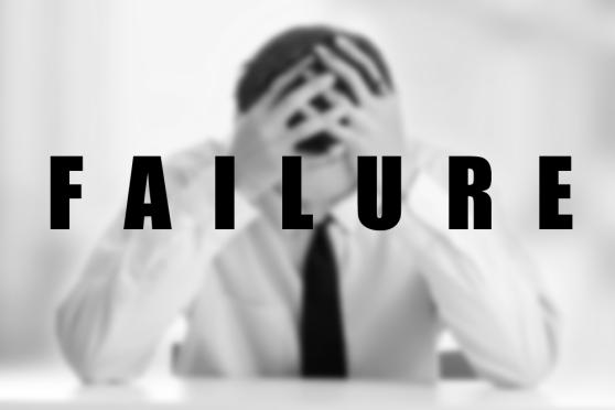 Faktor Penyebab Kegagalan
