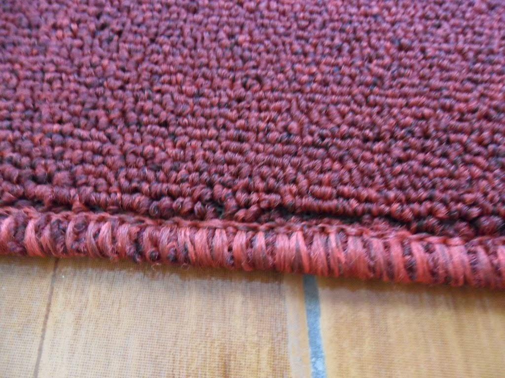 Informe alfombras residenciales y comerciales i for Alfombra boucle