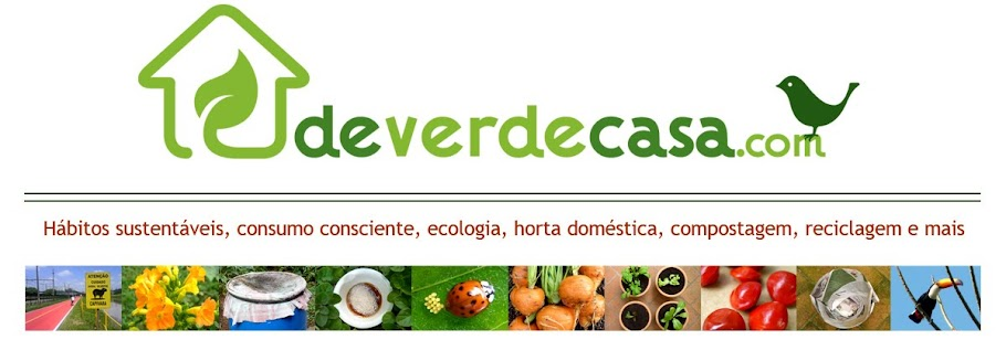 De Verde Casa