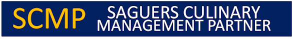SAGUERS CULINARY MANAGEMENT PARTNER