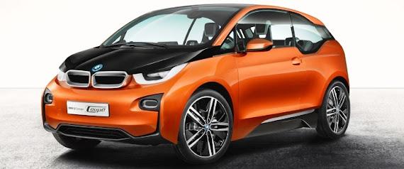 BMW i3. Majalah Otomotif Online