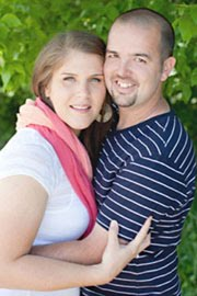 Michael and Amanda
