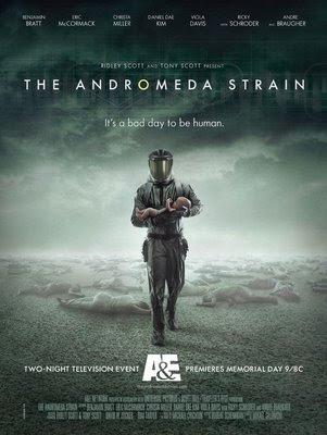La Amenaza De Andromeda – DVDRIP LATINO
