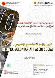 IX Congeso Islámico de Cataluña