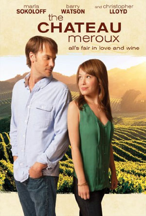 El Chateau Meroux DVDrip 2011 Español Latino Romance Un Link PutLocker