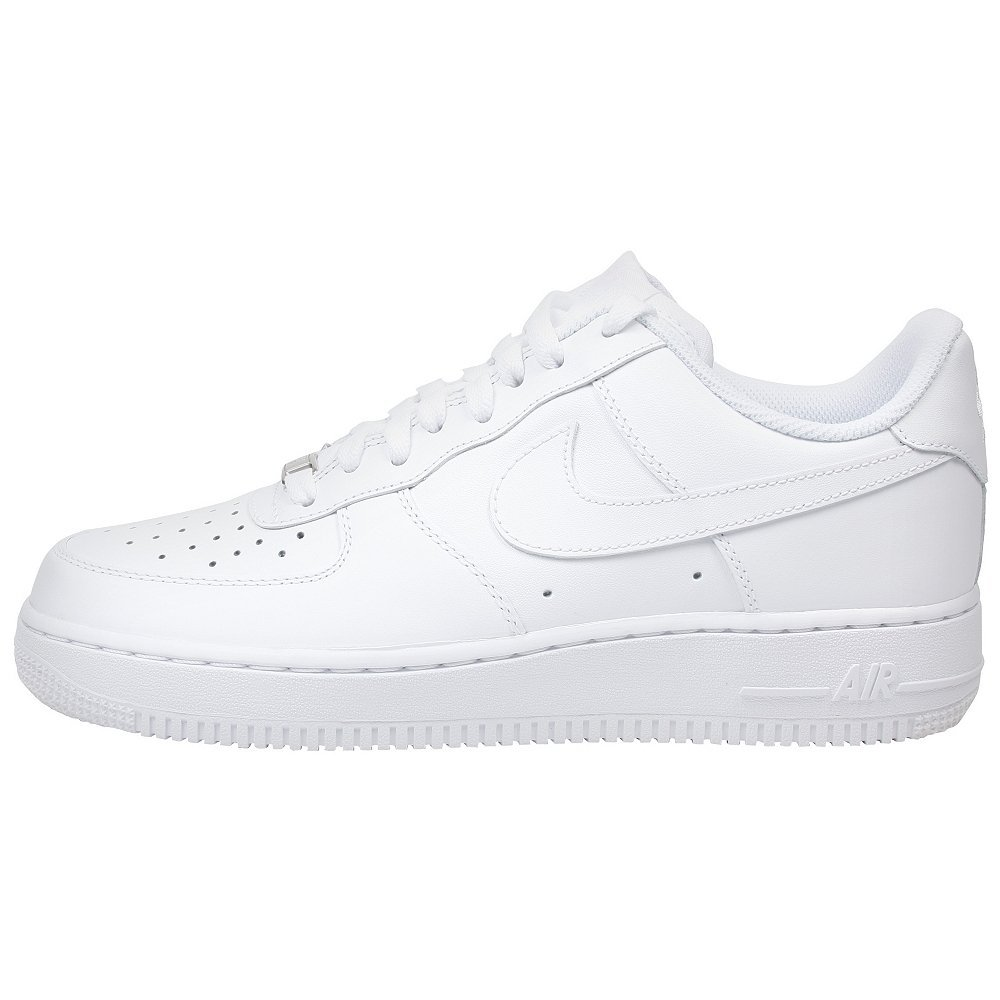 nike air force 1 retro basketball white sneakers shoes. Black Bedroom Furniture Sets. Home Design Ideas