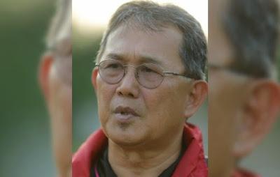 Jurulatih Baru Kelantan Ketua Jurulatih Kelantan Mohd