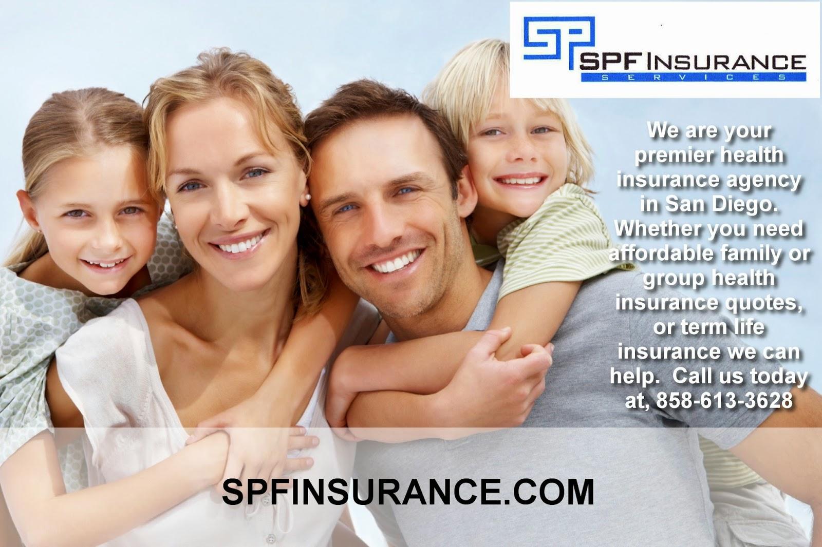 California Health Insurance Quotes
