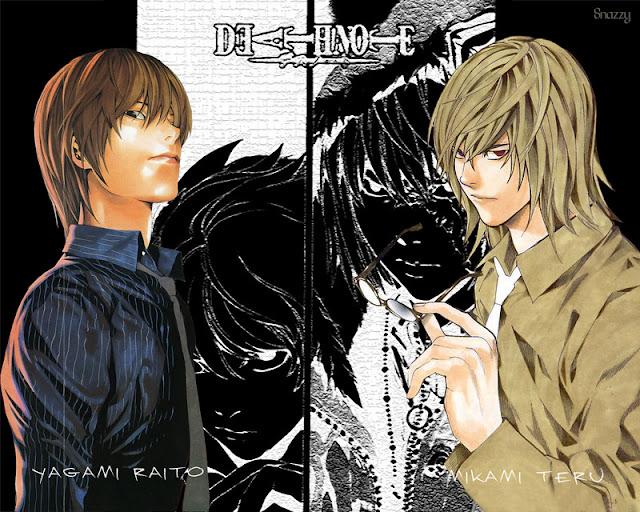 death note manga pdf descargar
