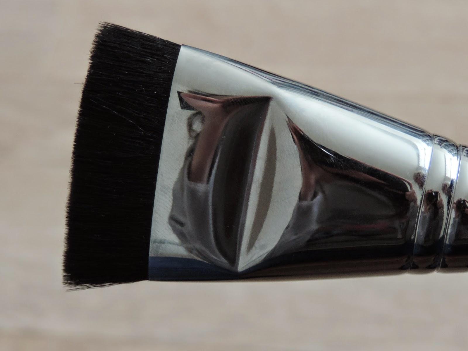 Blank Canvas Cosmetics F30 Sculpt Brush