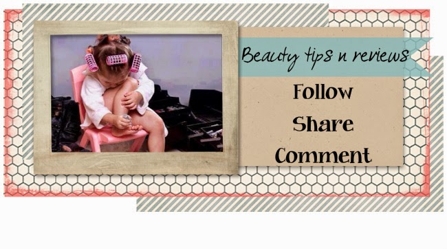 Beauty tips n reviews