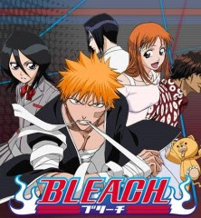 Bleach | 3gp/Mp4/DVDRip Sub HD Mega