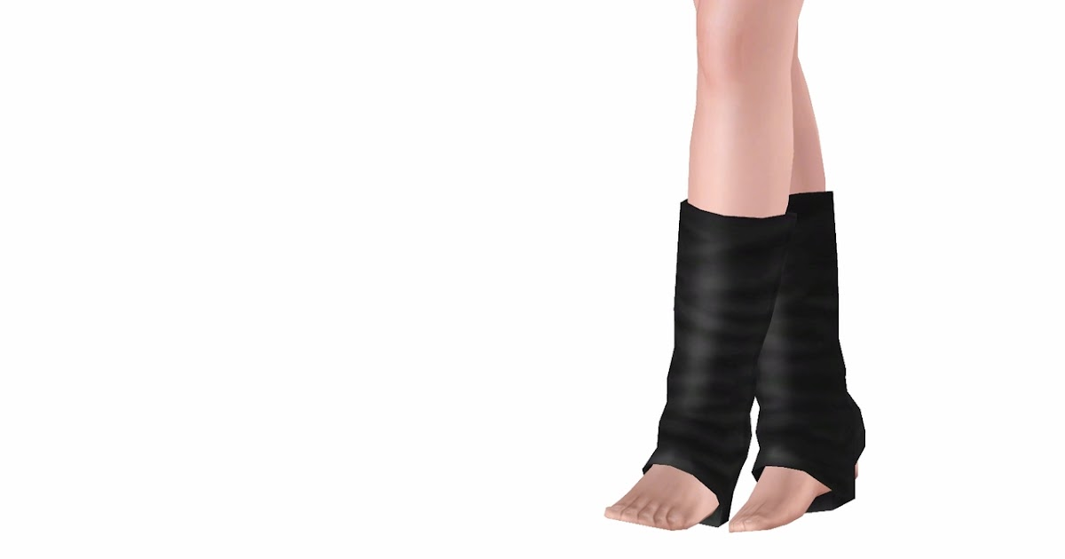 My Sims 3 Blog Leg Warmers By Little Cat