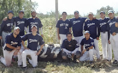 DSA Campeones Beisbol