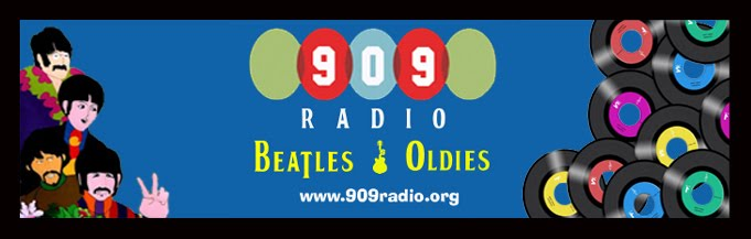 909 Radio - Beatles & Oldies!.