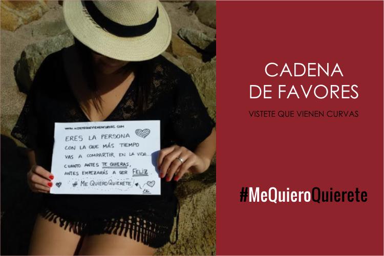 """#MeQuieroQuierete · ¡Más de 200 """"Me Quiero, Quiérete"""""""