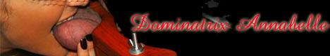 Dominatrix Annabelle