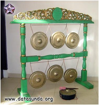 sawawa band alat musik tradisional jawa barat pasundan