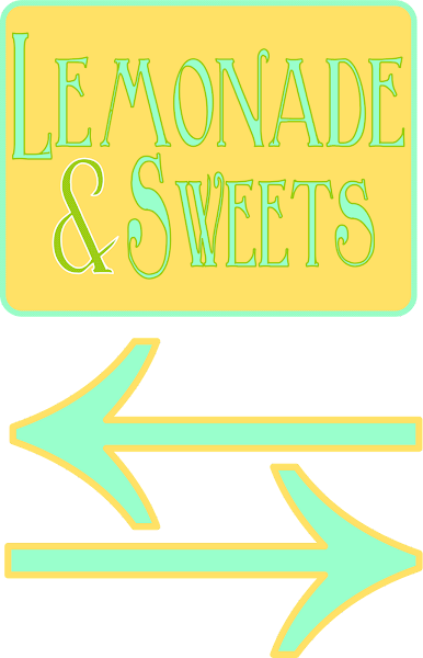 Lemonade Stand Signs Printable