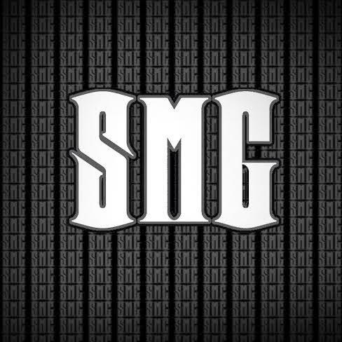 Dj Bosschic - SMG
