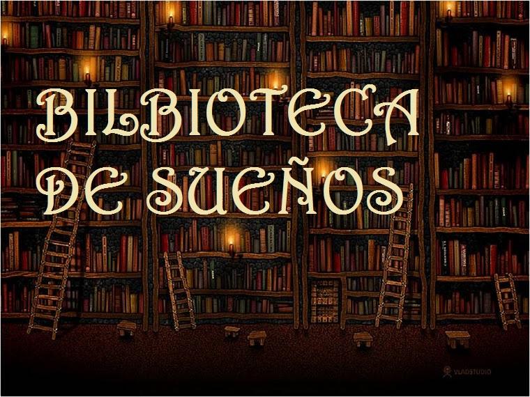 Biblioteca de Sueños..