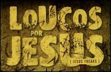 LOUCOS POR JESUS - CONHEÇA O MINISTÉRIO DO PASTOR LUCINHO BARRETO.