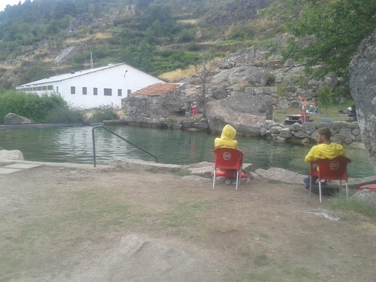 Nadadores Salvadores
