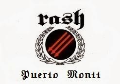 RASH PUERTO MONTT