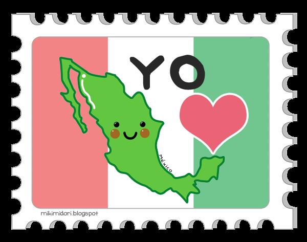 Blog 100% Mexicano