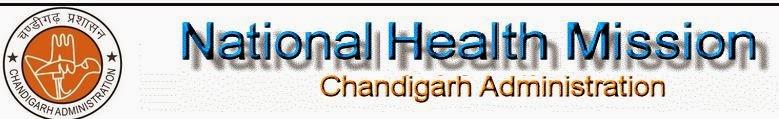 NRHM Chandigarh Logo