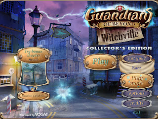 Guardians Of Beyond: Witchville Collector's Edition [FINAL]