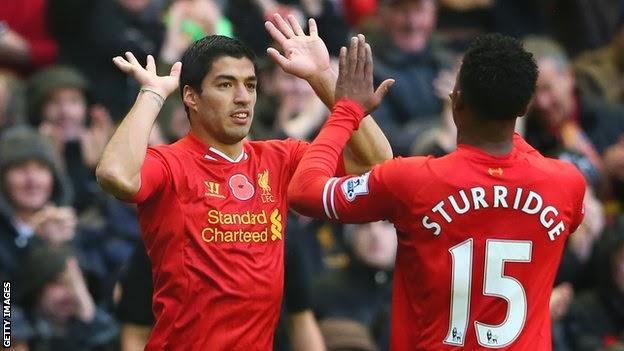 Review Laga Lanjutan Matchday 25 Liga Inggris Liverpool Melawan Arsenal