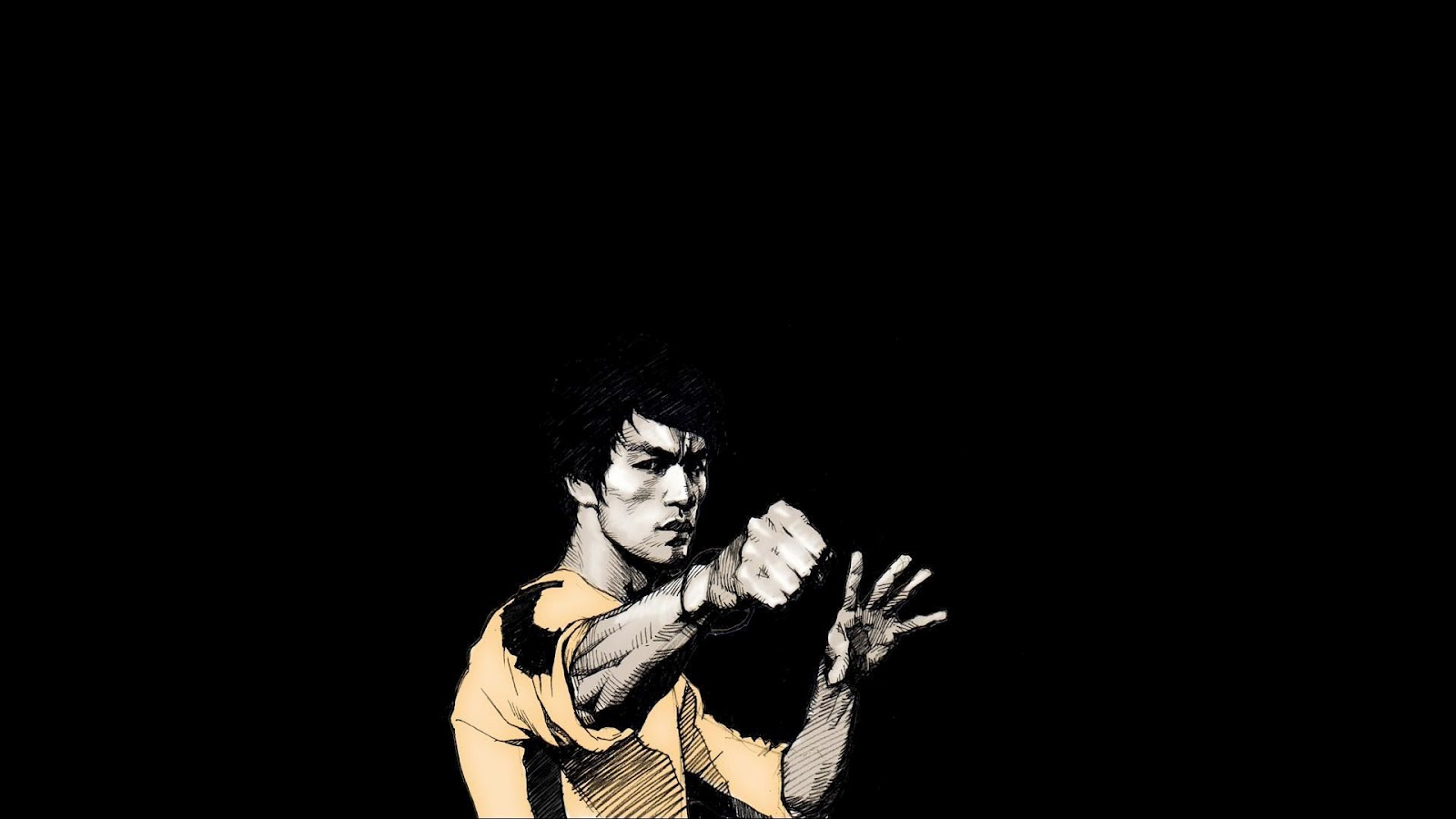 Bruce Lee Jeet Kune do Wallpaper Bruce Lee Wallpaper Quot
