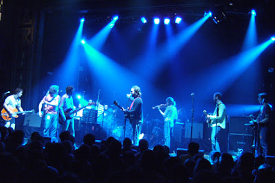 Stars And Sons: An Article Detailing The Time Before Broken Social Scene.