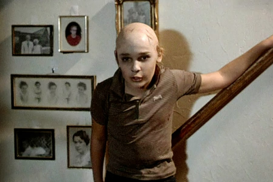 F This Movie!: Five Great Monster Kids in Movies