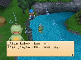 Free Download Harvest Moon Back To Nature PS1 Bahasa Indonesia Iso