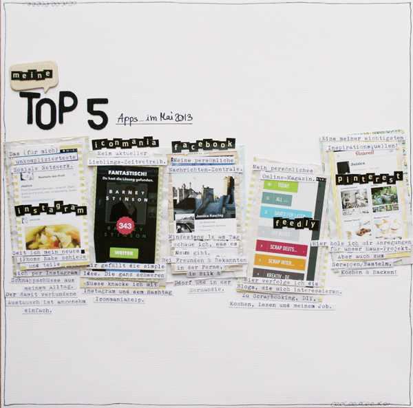 Projekt Ich | Tipps & Tricks fürs Journaling | www.danipeuss.de