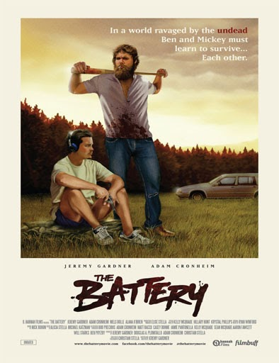 Ver The Battery Online