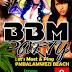 BBM PARTY 2012 @Mbalamwezi Beach