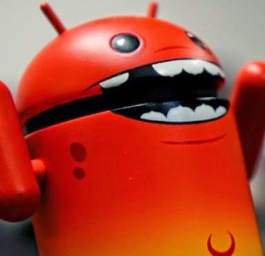 Cara Mengatur Administrator di Smartphone Android Dari Bahaya Malware