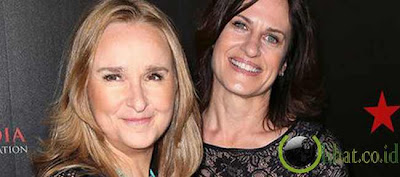 Melissa Etheridge - Linda Wallem