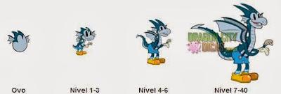 Dragão Animação